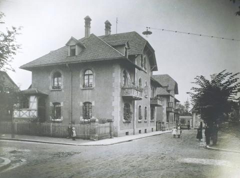 stadtmuseum conradtyhaus arbeitersiedlung in den 30er jahren. Black Bedroom Furniture Sets. Home Design Ideas